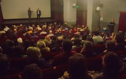"""""""Donne d'Autore"""", l'8 marzo al cine-teatro di Carmiano dodici scrittori renderanno omaggio alla donna"""