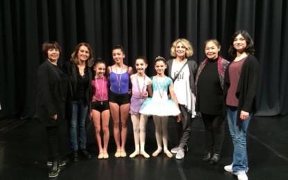 Il Balletto del Salento rappresenterà l'Italia a Tarragona