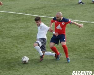 Deghi Calcio, contro il Tricase arriva uno 0 a 0 pesante