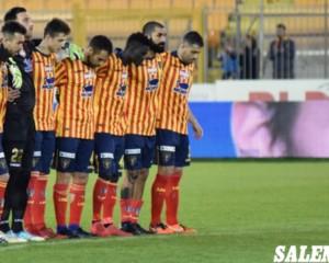 US Lecce, i giallorossi soffrono il Matera ma riescono a conquistare un punto. Il Trapani aggancia il Catania al secondo posto