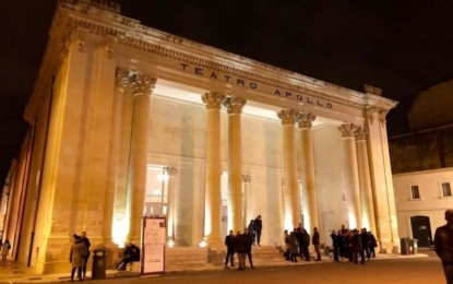 """Venerdì il """"Balletto del Salento"""" di Trepuzzi festeggia il trentennale al Teatro Apollo di Lecce"""