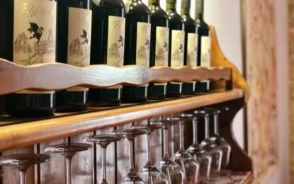 """""""Filifilori """" di Francesco e Cosimo Taurino si è aggiudicato il terzo posto nella London Wine Competition"""