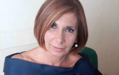 """Martedì al Teatro Comunale di Novoli Adriana Pannitteri presenta il suo libro """"Cronaca di un delitto annunciato"""""""