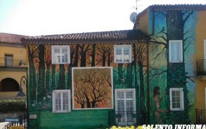 Tre giorni in Basilicata: una gita per ammirare i Murales di Satriano e la bellezza dei borghi incastonati nelle Dolomiti Lucane