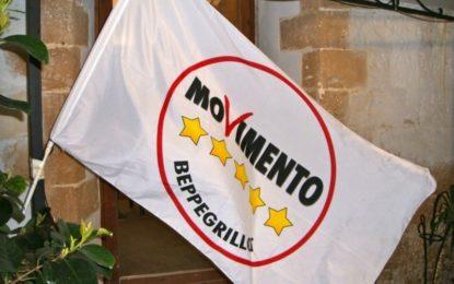 """Il meetup  """"Veglie 5 Stelle"""" in difesa della Macchia Lupomonaco"""