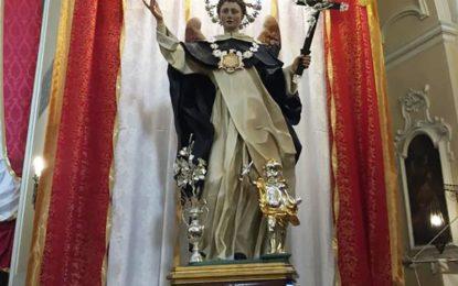 Squinzano si prepara a festeggiare il suo compatrono San Vincenzo Ferreri