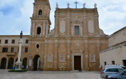 Stasera nella Cattedrale di Brindisi due giovani guagnanesi saranno ordinati Sacerdoti