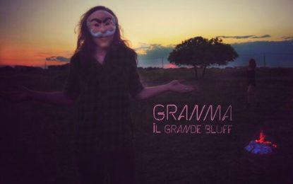 """Esce """"Il Grande Bluff"""": dopo due anni i Granma tornano con un nuovo singolo"""