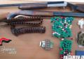 """Operazione """"Crime Wall"""", i Carabinieri arrestano un trentottenne di Leverano"""