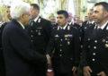 Medaglia d'Oro al Valore Civile ad un giovane Appuntato dei Carabinieri guagnanese