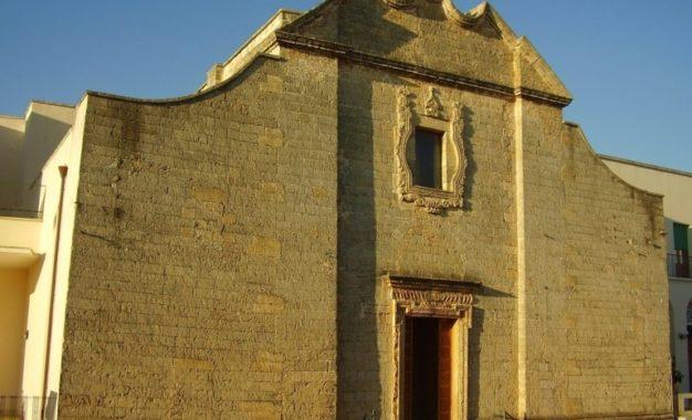 Novoli è pronta per i festeggiamenti in onore della Madonna del Pane