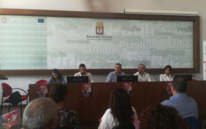 Premio Terre del Negroamaro 2018, presentata oggi a Bari la decima edizione dell'attesa kermesse