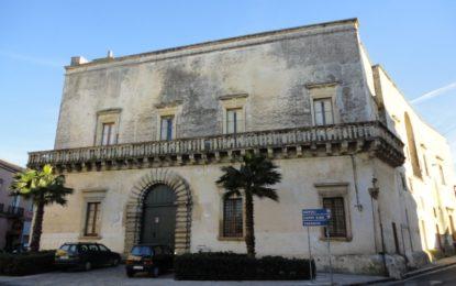Trepuzzi e i luoghi del cuore, sul sito Fai è possibile votare Castello Nuovo e portarlo a scalare la classifica