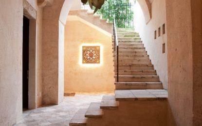 """""""Hotel Nomade"""", dal 13 agosto lo Studio Lunoma del guagnanese Federico Rodio espone a Galatina"""