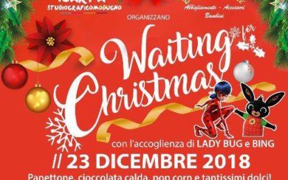 """Guagnano, """"Waiting for Christmas"""": iCarta e Belli&Ribelli organizzano un evento natalizio per i più piccoli"""