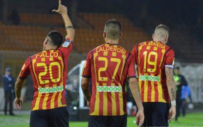 US Lecce, i giallorossi battono la Cremonese per 2 a 0 ed è terzo posto