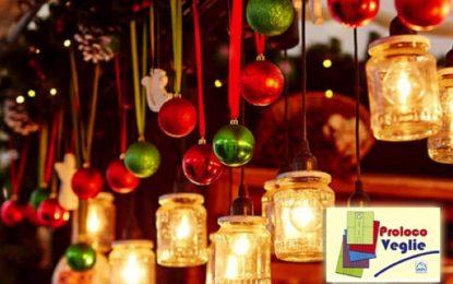 Al via le adesioni per il Mercatino di Natale di Veglie che si terrà l'8, il 9, il 22 e il 23 dicembre