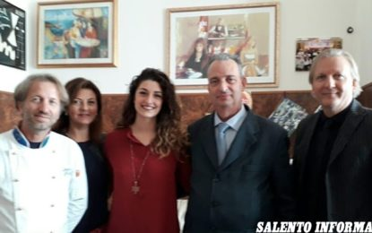 La giovane vegliese Paola Alemanno sarà chef dell'Ambasciata Italiana dell'ex Birmania