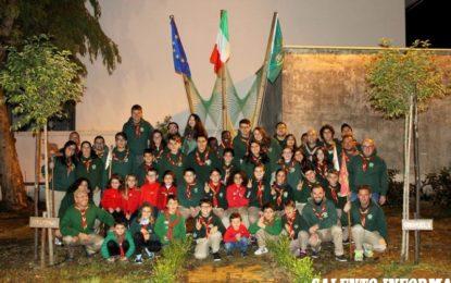 Gli scout CNGEI di Novoli organizzano una raccolta di coperte da donare ai canili del Salento