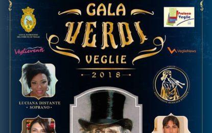 Il 16 dicembre nella sala conferenze di Veglie un concerto per omaggiare Giuseppe Verdi