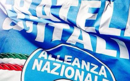 """Guagnano, Andrea Mangia è il nuovo coordinatore cittadino di """"Fratelli d'Italia"""". A Bruno Catarozzolo la nomina nell'esecutivo provinciale"""