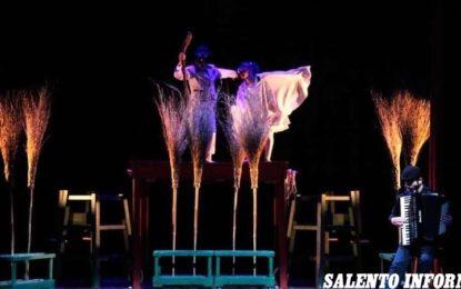 La rassegna di Teatro Ragazzi organizzata dal Teatro Le Giravolte prosegue a Leverano