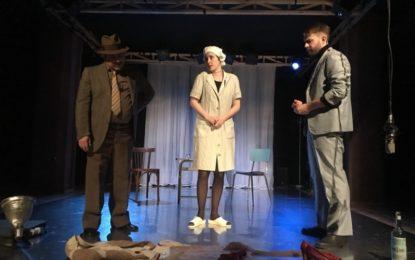 """""""I ragazzi del massacro"""" di """"Linguaggi Creativi"""" in scena nel Teatro Comunale di Novoli"""