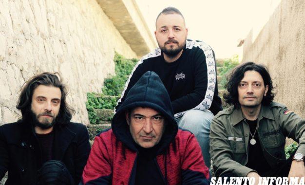 """Da domani in radio """"Logorato"""": esce il nuovo singolo dei Salento All Stars con la partecipazione di Papa Ricky e O' Zulù"""