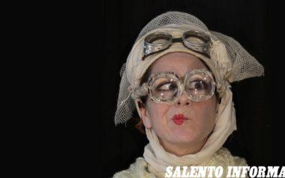 "Domenica all'Auditorium Santi di Trepuzzi va in scena ""Escargot"""