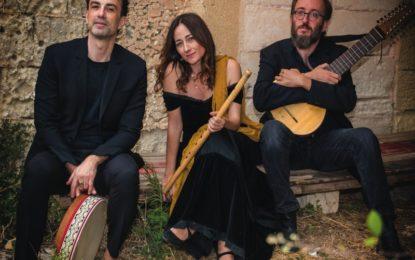 """Sabato al Teatro Comunale di Novoli si presenta il nuovo disco de """"La Cantiga de la Serena"""""""