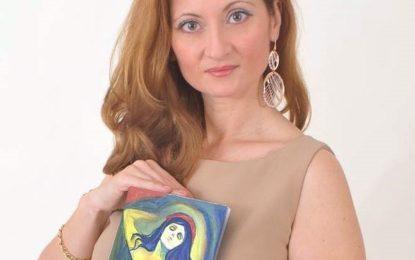 """""""La Voce dei Poeti"""", menzione d'onore alla scrittrice novolese Antonella Tamiano"""