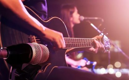 Dal 18 al 28 aprile al Music Bar di Guagnano in programma cinque serate di musica e live show: ecco il programma